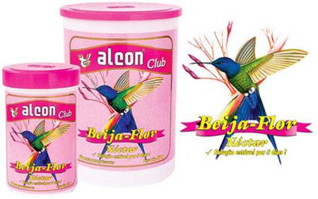 Alcon Club Beija-Flor Néctar 600gr