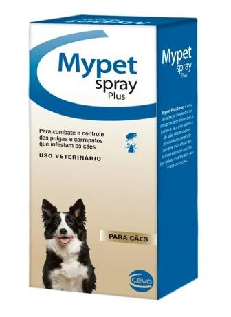 Mypet Spray 100 ml.