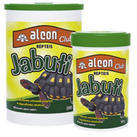 Alcon Jabuti 300g