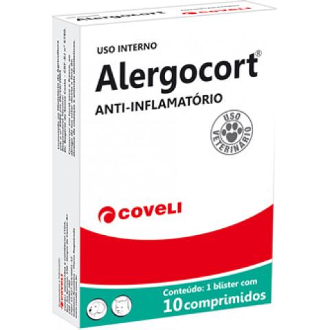 Alergocort 10 comp