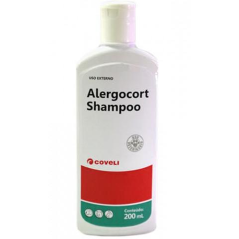 Alergocort Shampoo 300ml