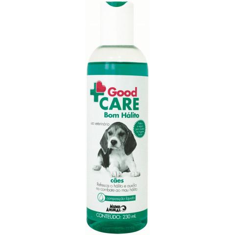 Bom Hálito Good Care