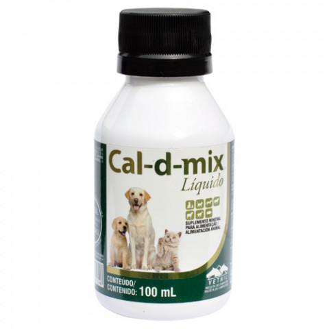 Cal-D-Mix 10ml