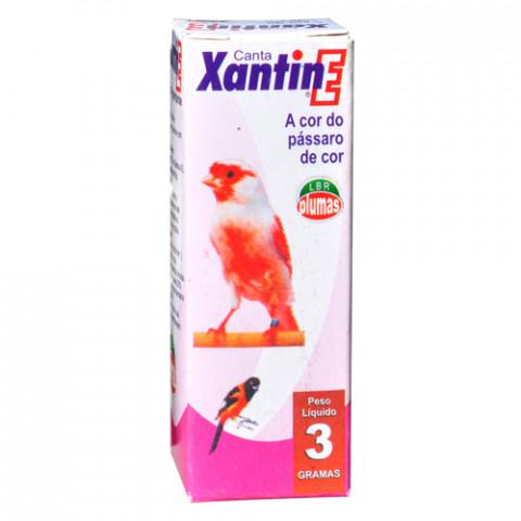 Cantaxantin E 3g