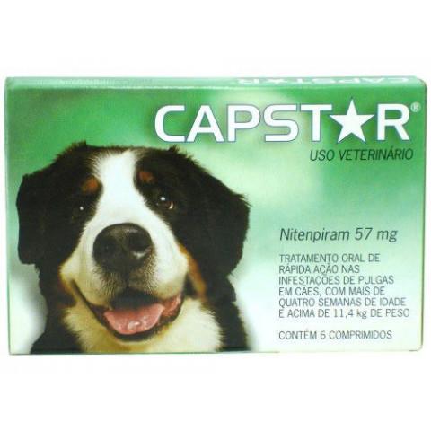 Capstar 57mg