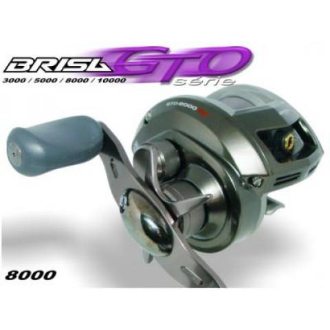 Carretilha Brisa 8000SHI GTO