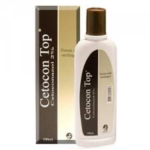 CETOCON TOP 100ml
