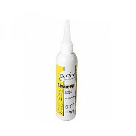Clean-up Solução Otológica 100 ml