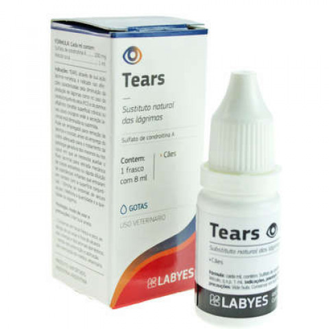 Colírio Tears 8ml