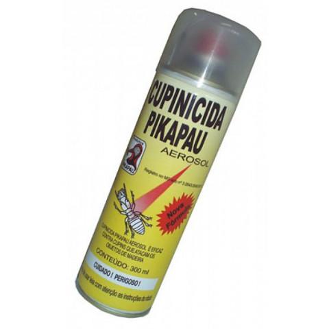 Cupinicida Spray da Pikapau