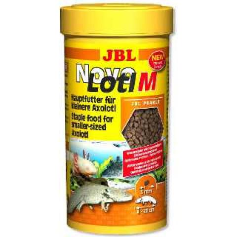 JBL Novo Lote M 150g