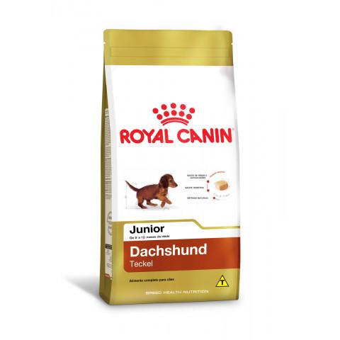 Ração Royal Canin Dachshund 2,5kg