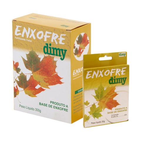 ENXOFRE DIMY 30g