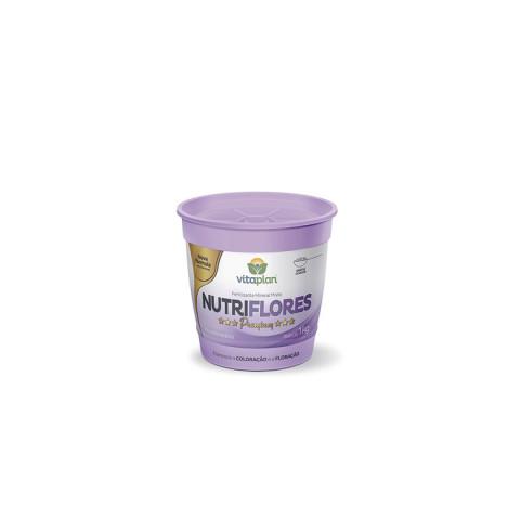 Fertilizante Nutriflores Premium 500g