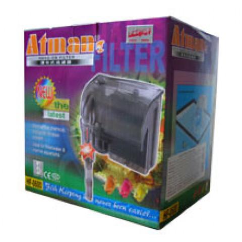 Filtro Externa Atman HF-0600