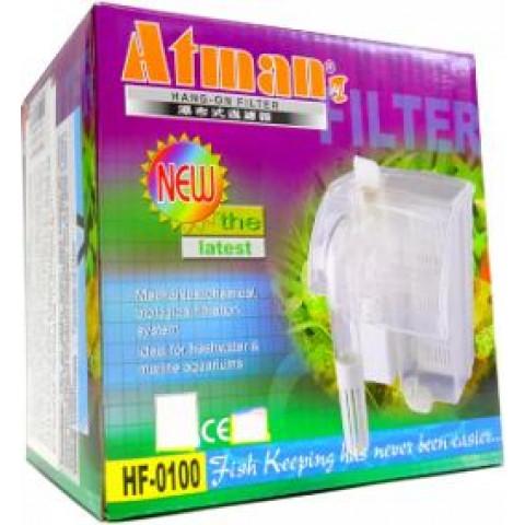 Filtro Externo Atman HF-0100