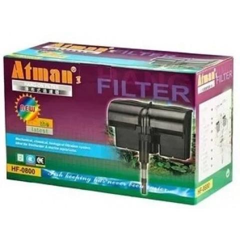Filtro Externo ATMAN HF-0800