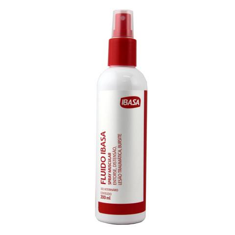 Fluido Ibasa Spray 200ml