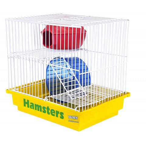 Gaiola Hamster Sobradinho