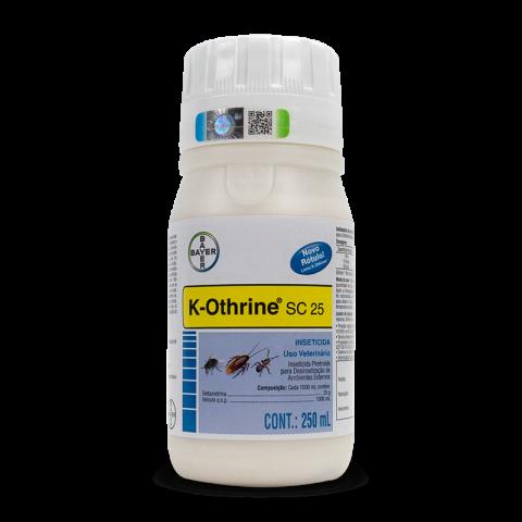 K-Othrine SC25 250ml