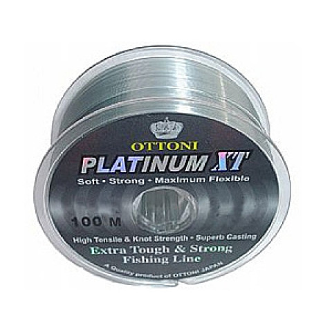 Linha Platinum XT 0,25mm