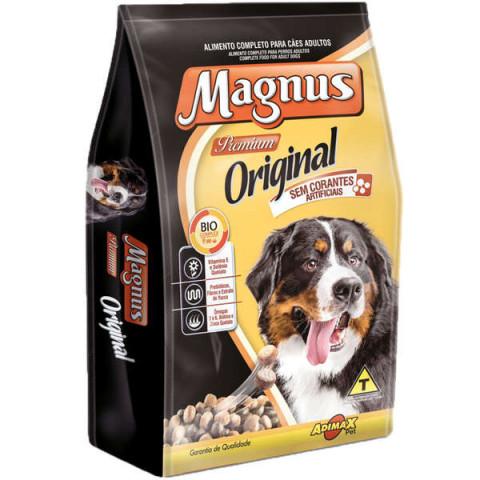 Magnus Original carne 15kg