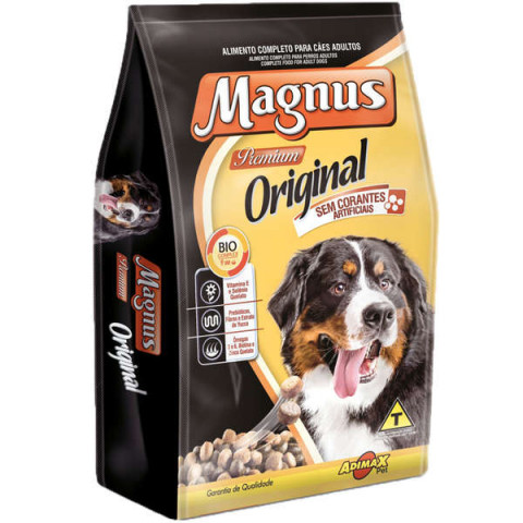 Magnus Original carne 25kg