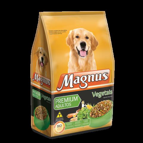 Magnus Vegetais 25kg