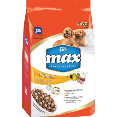 Max Filhotes  20kg