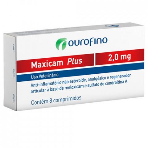 Maxicam 2,0mg Plus