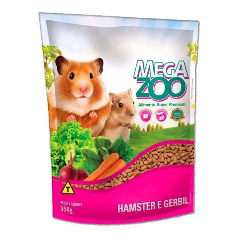 Mega Zoo Hamster 350g