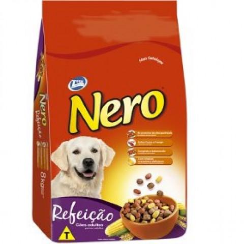 Nero Refeição Adulto 15kg