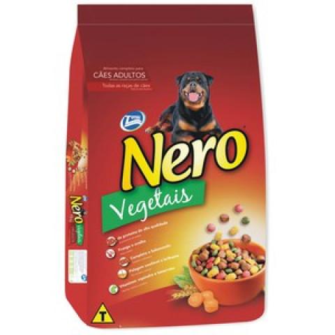 Nero Vegetais Adulto 15 kg