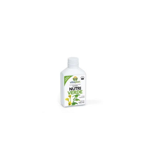 Nutriverde - Fertilizante líquido concentrado 140ml