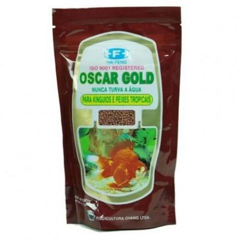 Oscar Gold 100g
