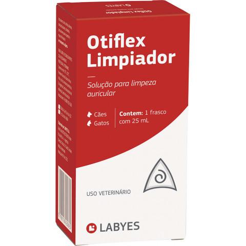 Otiflex Limpiador 25ml