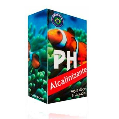 Maramar PH+ ALCALINIZANTE 20ML