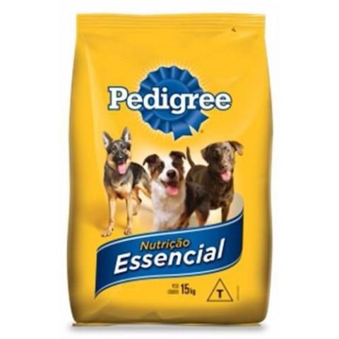 Ração Pedigree Essencial 15 kg