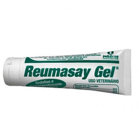 Reumasay gel 80g