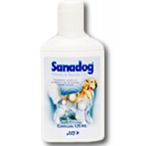 Sanadog Shampoo 500ml