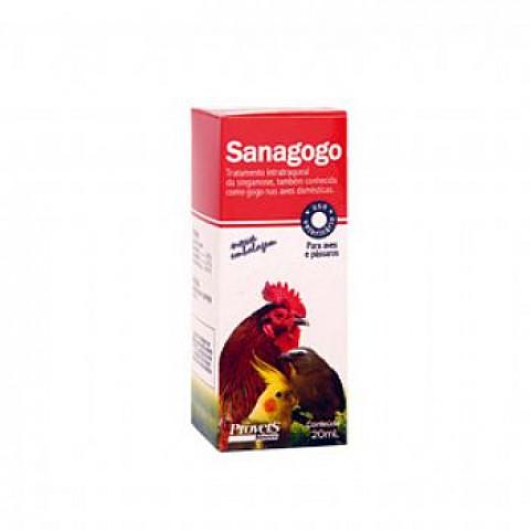 Sanagogo 20ml