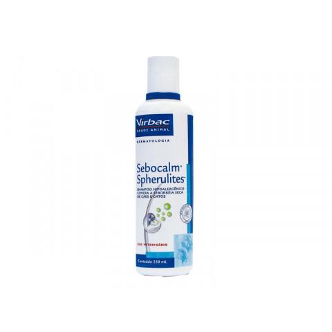 Sebocalm Spherulites Shampoo 250ml (Seberréia seca)
