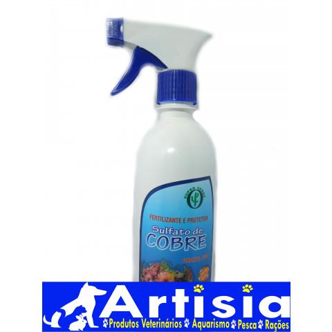 Sulfato de Cobre 490ml