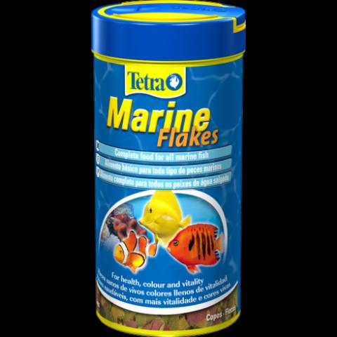 Tetra Marine Flakes 52g