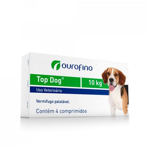 Top dog até 10kg