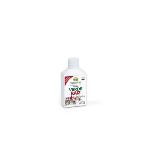 Verde Raíz - Fertilizantes líquidos concentrado 140ml