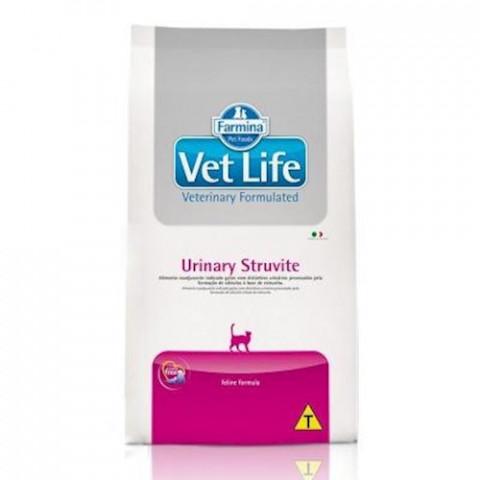 Vet Life Gato Urinary Struvite 400g