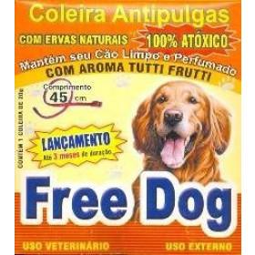 Coleira Free Dog  45cm