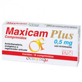 Maxicam 0,5mg Plus