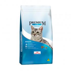 Ração Royal Canin Cat Premium Salmão e Arroz 1kg